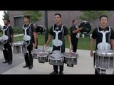 In The Lot: Genesis Battery Throwing Down At DCI Minnesota