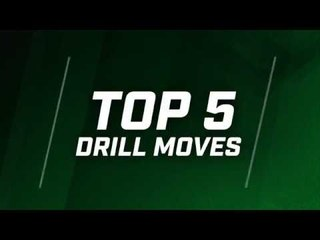 Top 5 Drill Moves From BOA Powder Springs