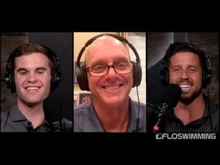 Rowdy Gaines Talks New Olympic Events | Outside Smoke Ep. 11