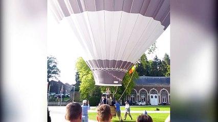 montgolfiere helecine