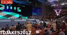 TD JAKES - #I need thee, oh I need thee,every hour I need thee!Bless me now my Savior,I come to the