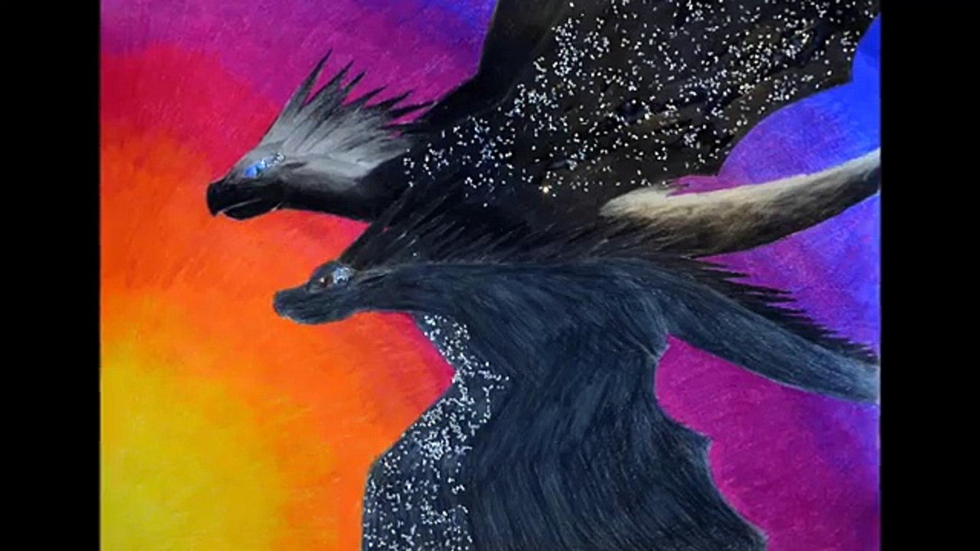"Wings Of Fire Darkstalkers Duet ŋ•ç""» Dailymotion"