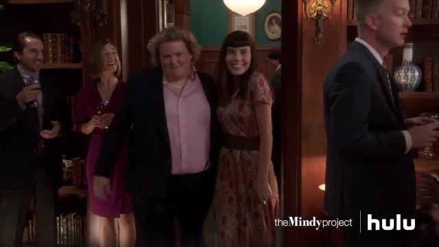 The Mindy Project Season 6 Episode 4 FuLL ~ Official [Fox Broadcasting Company] **FULL+VIDEO**