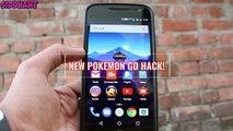 Gps Spoofing - Pokémon GO - Vidéo dailymotion