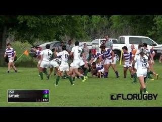 Red River Collegiate Championships: LSU vs Baylor