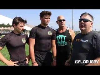 Atlantis Rugby Head Coach Greg Schor After NAI 7s