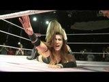 FloSlam Match of the Week: Ivelisse vs. Taylor Made vs. Madison Eagles vs. Allysin Kay (SHINE 35)