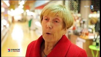 """Valérie Pécresse invitée de """"Dimanche en politique"""" sur France 3 ce 24 septembre 2017"""