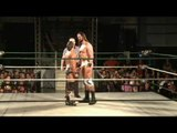 MotW - Drew Galloway vs. Johnny Gargano - WWN Supershow 2015