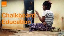 Chalkboard Education - Start-Up Stories