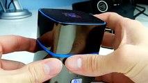 Best BASS Bluetooth Speakers / iClever Portable Loud Speakers
