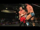 Match of the Week: Davey Richards vs. Johnny Gargano