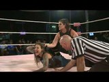 MYC Showcase: Mercedes Martinez vs. Sage Beckett