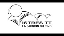 LIVE PRO A - J10 : Istres - Hennebont
