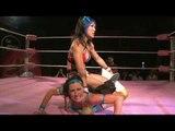 MYC Showcase: Santana Garrett vs. Mia Yim