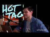 Hot Tag Podcast Ep. 34: Destroying A Career In One Easy Armbar