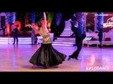 Millennium Dancesport Championships - Foxtrot
