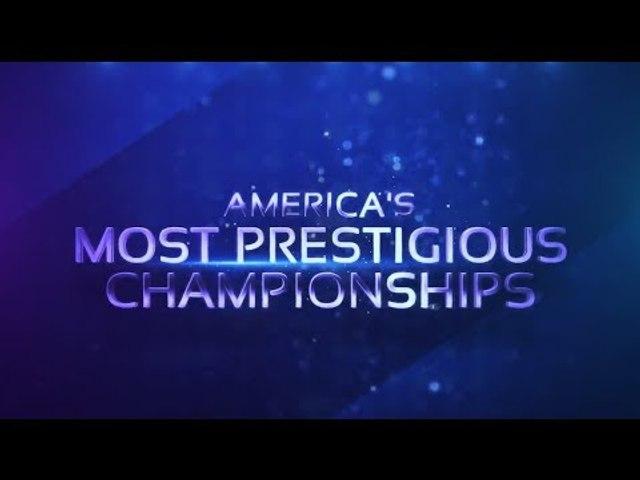 2017 United States Dance Championships LIVE on FloDance