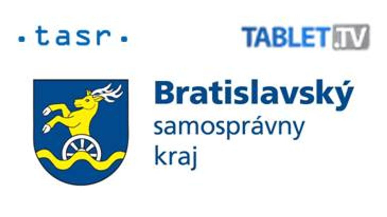 BRATISLAVA-BSK 28: Záznam zasadnutia Zastupiteľstva Bratislavského samosprávneho kraja (BSK)
