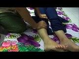 Thai Medical Massage PT 1 with Big - Ayutthaya, Thailand