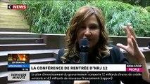"Evelyne Thomas tacle Faustine Bollaert et sa nouvelle émission, ""Ca commence aujourd'hui"""