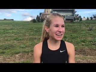 Rebecca Story Talks College Visits