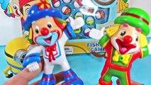 Patati Patatá Jake e os Piratas da Terra do Nunca Brinquedos Jogo de Pescaria Minions Ovo Surpresa