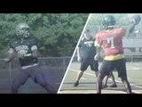 Bishop Sullivan High School vs American Heritage High School
