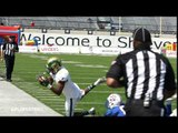 Grayson's Mahari Stribling Makes A Big Catch On The Sideline