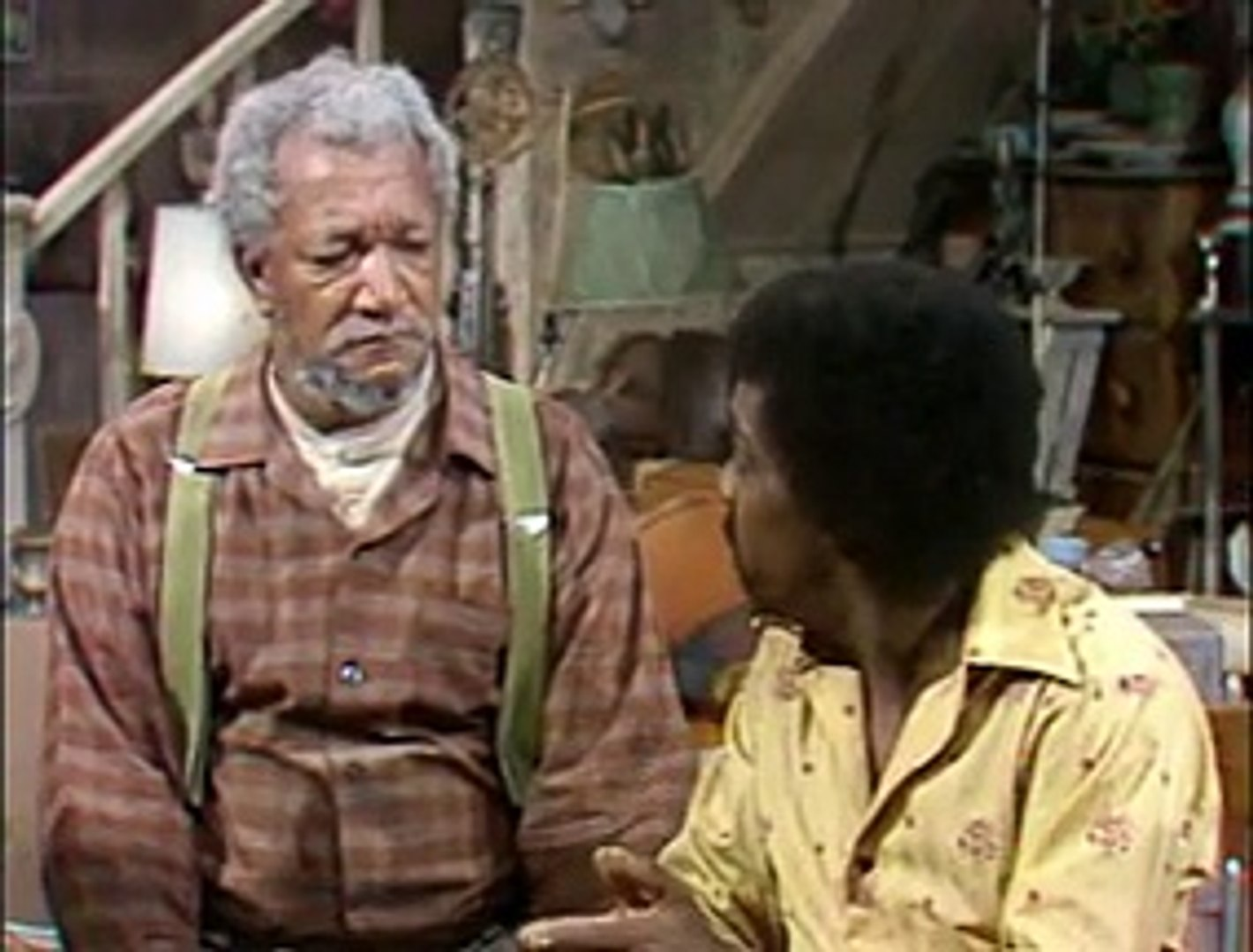 Sanford And Son S2 E04