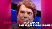 Bernard Tapie atteint d'un cancer, son fils donne de ses nouvelles