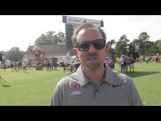 Doug Soles Thrilled With Boys Roy Griak Win