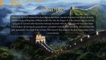 Tomb Raider - Dagger of Xian demo gameplay (Ultra settings)