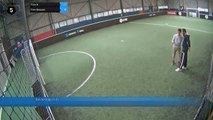 Five X Vs Five Bezons - 25/09/17 15:08 - Ligue5 simulation - Bezons (LeFive) Soccer Park