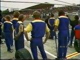 Gran Premio d'Europa 1985: Sorpassi di Surer e Laffite ad A. Senna