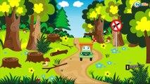 le Camion Curieux 1H COMPILATION le dessin animé pour les enfants Voiture pour bébés Partie 2