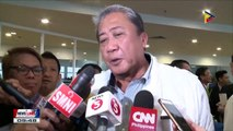 Tugade defends Chavez in Graft case filed by MRT maintenance provider