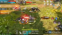 TOP 5 MMORPG UNREAL ENGINE 4 OPEN WORLD ANDROID/IOS 2017