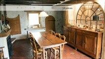 A vendre - Maison/villa - Claye Souilly (77410) - 14 pièces - 500m²
