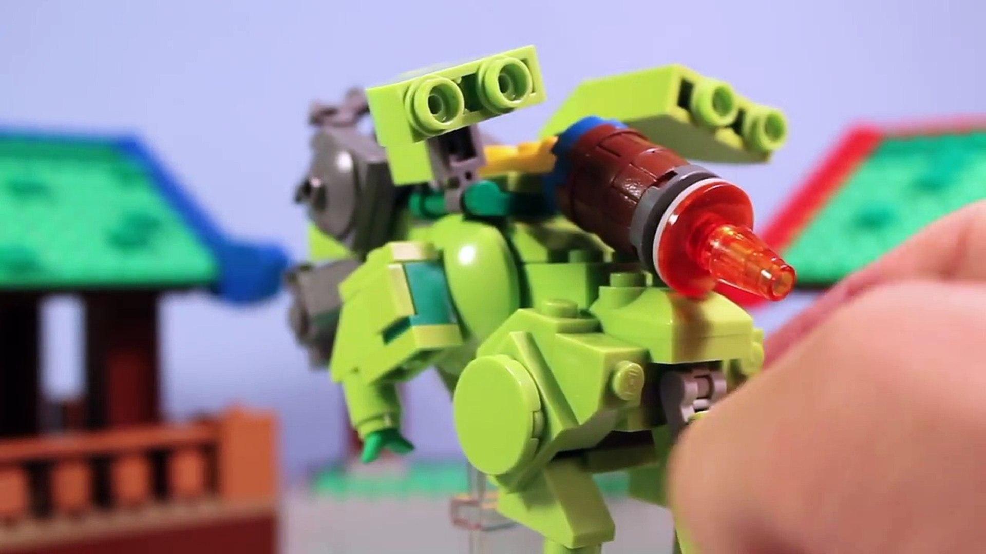 LEGO Clash Royale LEGENDARIES! (Part 2)