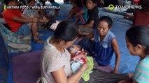 Gunung Agung: jumlah pengungsi capai lebih dari 34,000 jiwa - TomoNews