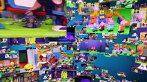 MILES FROM TOMORROWLAND Disney Miles Blastboard a Disney Miles From Tomorrowland Video Toy Unboxing
