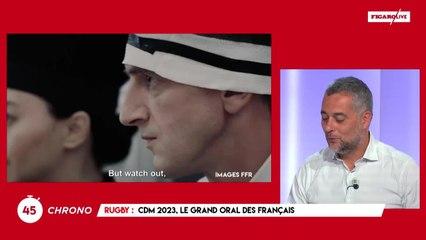 «Les fédérations étrangères se moquent de l'affaire Laporte»