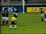 Nike Football - Roberto Carlos Around the Wall