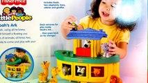 Little People Noahs Ark