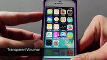 7 de los mejores tweaks de IOS 7 para iPhone/iPod touch & iPad new