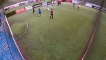 Equipe 1 Vs Equipe 2 - 25/09/17 18:38 - Loisir Bobigny (LeFive) - Bobigny (LeFive) Soccer Park