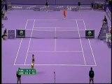 Highlights Golovin vs Srebotnik - Anvers 2007 (1er tour)