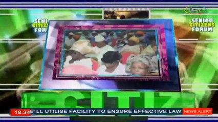 Lagos TV Live