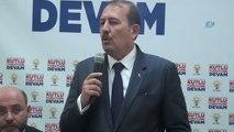 """AK Parti Genel Başkan Yardımcısı Harun Karacan: """"2019, Türkiye'nin ve İslam Coğrafyasının Seçim..."""
